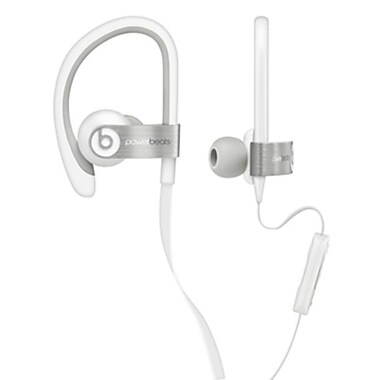 Beats Powerbeats2 In-Ear Headphones, White