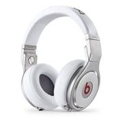Beats Pro Over-Ear Headphones, White