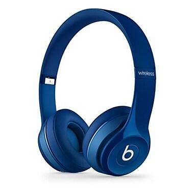 Beats by Dr. Dre Solo2 Wireless Headphones, Blue