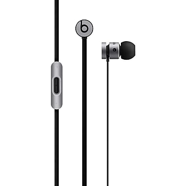 Beats urBeats In-Ear Headphones, Space Grey