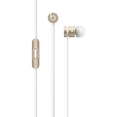 Beats urBeats In-Ear Headphones, Gold
