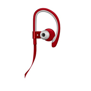 Beats Powerbeats2 In-Ear Headphones, Red