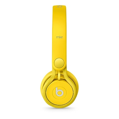 Beats™ Mixr High-Performance Professional Headphones, Yellow