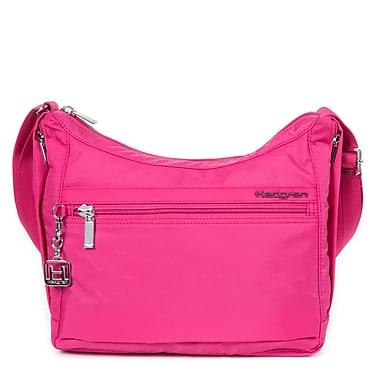 Hedgren Inner City Harper's S, Pink Flambe