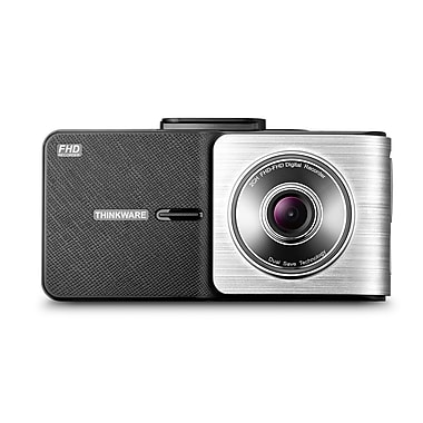 Thinkware X500 Full HD Dash Cam with Sony Exmor Sensor and Built-in GPS