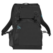Travelon Anti-Theft React Backpack; Black
