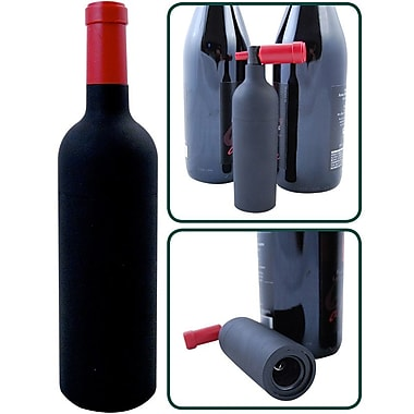 Worthy Wine Bottle Corkscrew