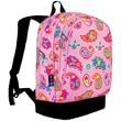 Wildkin Olive Kids Paisley Sidekick Backpack