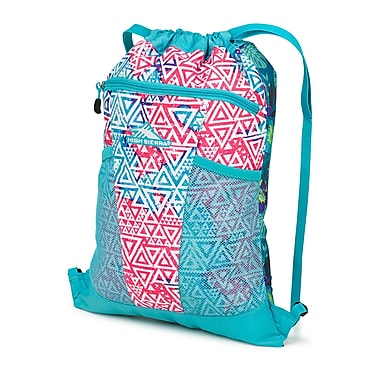 High Sierra Squeeze Backpacks