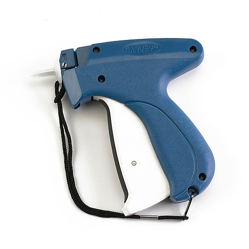 Garvey Freedom Standard Tagging Gun, Blue/White (TAGS-40948)