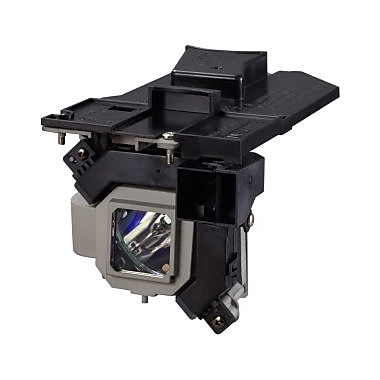 NEC Display Replacement Projector Lamp, 225 W, (NP28LP)