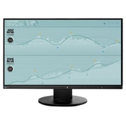 "EIZO ® FlexScan EV2450 23.8"" Full HD LED-LCD Monitor, Black"