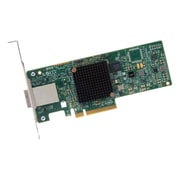Intel RAID Controller, PCIe Card RAID Host Interface (RS3GC008)