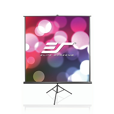 Elite Screens T113SB Tripod B Projector Screen