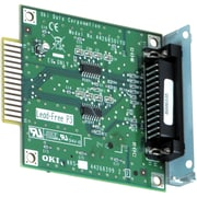 OKI® RS232C Serial Card Interface For ML300T/ML400/ML600 Printers