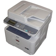 OKI® MB461 Multifunction Monochrome Laser Printer, 35 ppm