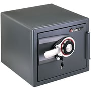 Sentry® Safe Fire-Safe® Tubular Key & Combination Safe, 0.8 cu. ft., Combination (OS0401)