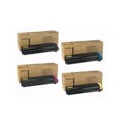 Kyocera Toner Cartridge For Kyocera-Mita EP-C170, Yellow
