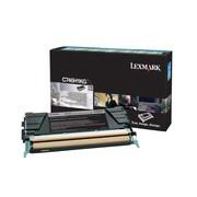 Lexmark™ High-Yield Return-Program Toner Cartridge for Lexmark™ C746/C748 Black
