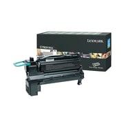 Lexmark™ Extra High-Yield Return Program Toner Cartridge For Lexmark™ C792/ X792, Black