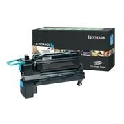Lexmark™ Standard Return Program Toner Cartridge for Lexmark™ C792/X792 Cyan