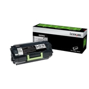 Lexmark™ Extra High-Yield Toner Cartridge for Lexmark™ MS71X/MS81X Printers Black