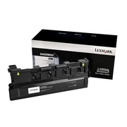 Lexmark™ Waste Toner Bottle For Lexmark™ MX910 Printer, Black