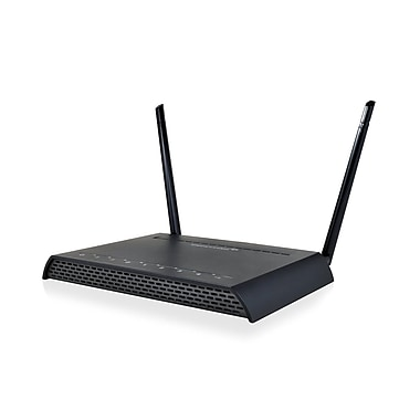 Amped Wireless – Routeur Wi-Fi® AC1200, forte puissance