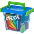 Crayola Sidewalk Chalk Caddy