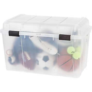 IRIS® Store-It-All Trunk, 3 Pack (585540)