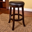 AC Pacific 24'' Bar Stool with Cushion