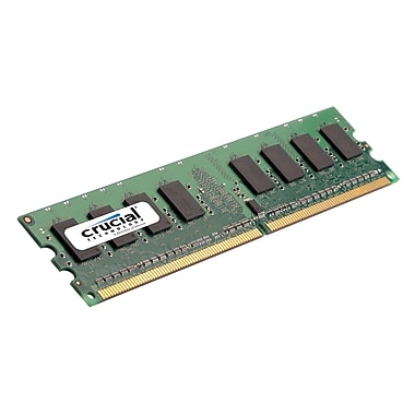 Crucial CT16G3ERSLD4160 16GB DDR3 1600 MHz Computer Memory