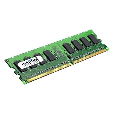 Crucial CT2K16G3ERSLD41 32GB DDR3 1600 MHz Computer Memory