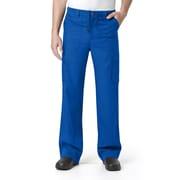 Carhartt® Men's Ripstop Multi Cargo Scrub Pant, Large-Tall, Royal