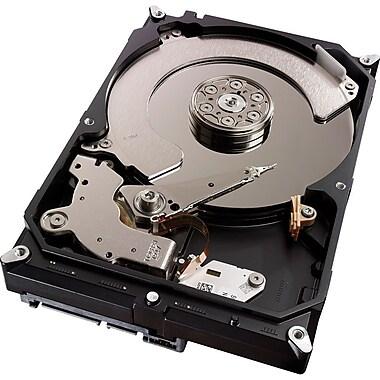 SeagateMD – Ensemble de disque dur hybride (SSHD) 2 To STCL2000400 pour votre ordinateur de bureau
