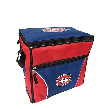 NHL Cooler Bag, Montreal Canadiens