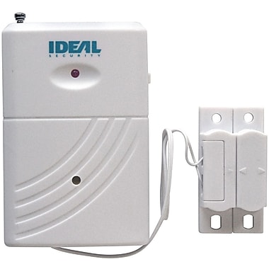 Ideal SK621 Wireless Door & Window Sensor with Alarm