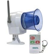 Ideal SK626 Wireless Indoor/Outdoor Siren/Remote Control