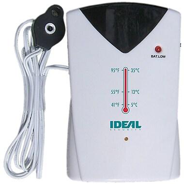 Ideal – Capteur/alarme de température sans fil SK627