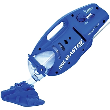 Pool Blaster Max PBMAX Pool & Spa Cleaner