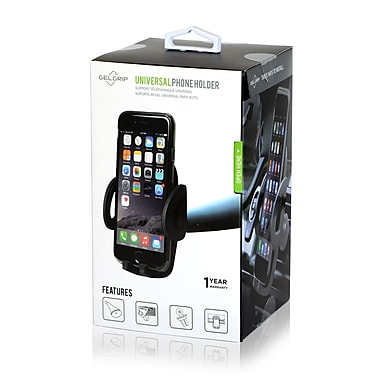 Gel Grip Universal Phone Holder