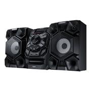 Samsung Giga Sound System, Black (MX-J630/ZA)