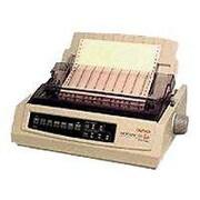 Okidata® Microline 320 Monochrome Dot Matrix Turbo Impact Printer, 62412901, New