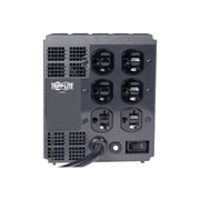 Tripp Lite LC2400 6-Outlet 1440 J Power Conditioner, 6' Cord