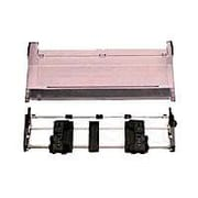 Okidata 70030501 Pull Tractor With Acoustic Cover, Compatible with Microline® Series ML320/390/420 and 490 Printers