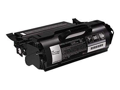 Dell D524T Black Standard Yield Toner Cartridge for 5230dn 5230n 5350dn Laser Printer