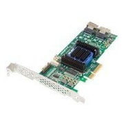 Adaptec Series 6E RAID Adapter, PCIe Card RAID Host Interface (2270900-R)
