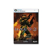 Microsoft Halo 2 Gaming Software, Windows, DVD