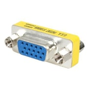 StarTech  GC15HSF Slimline VGA HD15 Gender Changer, F/F