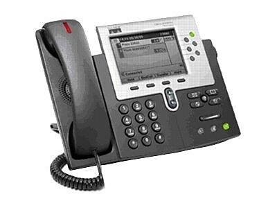 Cisco Ip Phone 7961G-Ge, Voip Phone